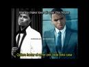 J Valentine ft. Chris Brown - Bed Bath & Beyond (Subtitulado en Español) HD