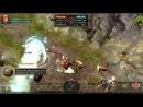 Digital Life King of Games Dragon Nest SEA PVP Tournament - Semi-Finals - Mad.JpL vs Mad.MgK ~!