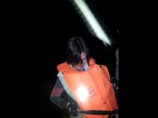 Наличие спасательного жилета еще не гарантирует ваше спасение!