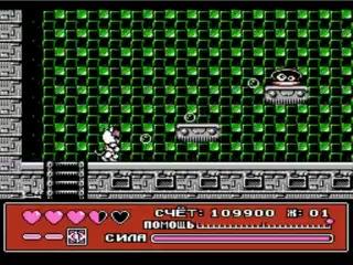 Kinamania Live! выпуск 5. Прохождение игр Kyatto Ninden Teyandee (Ninja Cat) и Rockin' Kats (Nyankies). Обзор на Денди, Dendy, картридж, прохождение, nes, 8 бит, приставка, игры, игра,