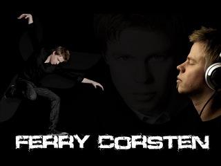 Ferry Corsten - Sensation White Live Cable (02-07-2006). [Trance-Epocha]
