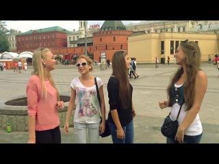 Девчонки поют народные песни - Казаченька молода