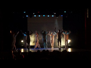 Танцы в Теремке: Тодес - начало