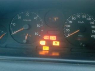 Fiat ulysse 2.0 jtd cold start