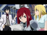 Fairy Tail / Сказка о Хвосте Феи [TV-1] - 156 серия (Ancord)
