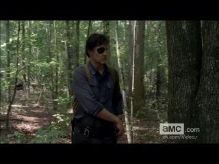Ходячие Мертвецы / The Walking Dead.4 сезон.7 серия.Фрагмент [HD]