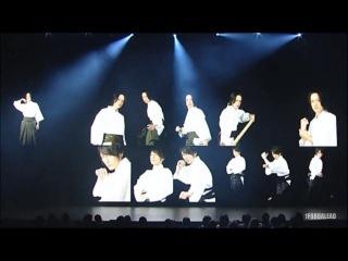 Lead - Musical Show 「絆2011 -少年よ大紙を抱け-」 Opening