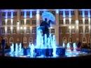 Фонтан Вальс дождя в городе Клинцы