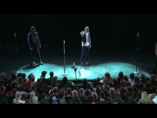 30 Seconds to Mars - The Summit 2009