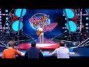 Камеди Батл - Рамис Ахметов, финал 2013