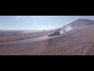 Just Drift - ASB 13 Toy Drive