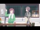 [16+] Поле битвы между моей девушкой и подругой детства  OreShura 11 серия [Tinko & Shina & Wolfy][anime777.ru]