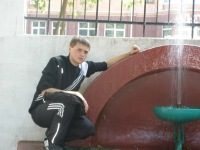 Веталь Гранченко