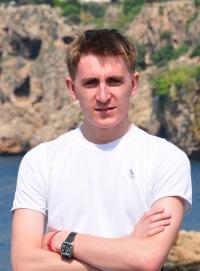 Kirill Zinkevich, Актау