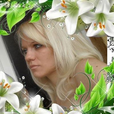 Ирина Марушевская