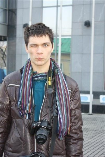 Илья Негин | Москва