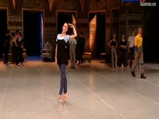 [Balletoman.com] Dancer's Dream: The Great Ballets of Rudolf Nureyev - La Bayadere / Мечта танцора: Великие балеты Рудольфа