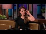 Jay Leno 2012 07 17 Kate Beckinsale 480p HDTV x264-mSD