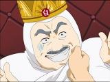 Gintama / Гинтама / Silver Soul 168 [TV][DVDRip][480p][AnimeReactor.RU]