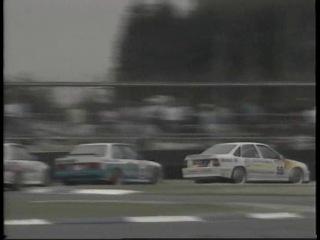 BTCC 1990. Обзор сезона, часть 1