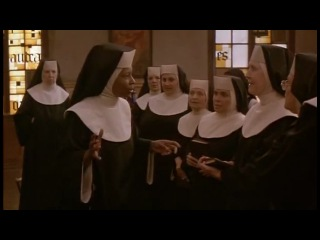 GREAT MUSICALS - Sister Act 1 / Italian