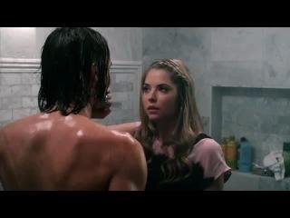 Hanna and Caleb_s Shower Scene - Pretty Little Liars 1x18 Sn