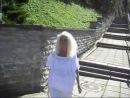 Таллинн Прогулка по Старому городу 2013 Фильм 6