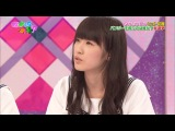 Nogizaka46 – Nogizakatte Doko ep90 от 30 июня 2013