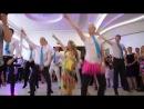 танец-поздравление на свадьбу