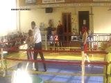 кикбоксинг -г АРХАНГЕЛЬСК-Спицын Борис 2013 -тренер Табачный В А