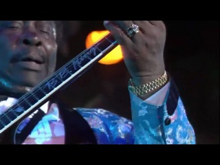 BB King - The Thrill Is Gone (Live at Montreux 1993)