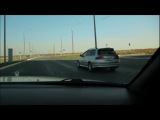 Toyota Avalon XLS vs Toyota Caldina GT-T часть 2