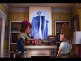 Если любить, то до конца...Отрывок из мультфильма