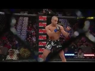 Эдди Альвареc vs Шинья Аоки II