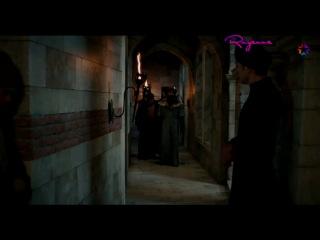 Сулейман о смерти Мехмета