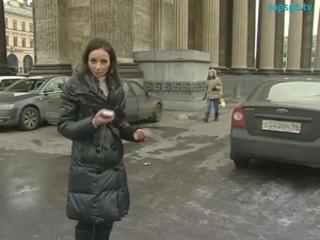 Мария Ющенкова.Фотографы научились снимать прошлое в настоящем.06.12.11