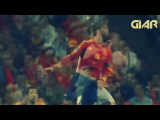 The Beauty of Spain/España - Euro 2012 by GIAR