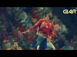 The Beauty of Spain/España - Euro 2012 by GIAR