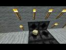 Сортировочный цех в minecraft с модом Red power2