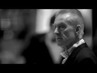 Реклама мужского парфюма Диор
