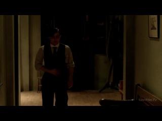Записки юного врача | A Young Doctor's Notebook | 1 сезон 3 серия [Lostfilm] на КИМ ТВ