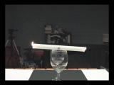 Удивительный трюк со свечой!