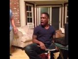 Don't Tickle Darius Remake Bitch