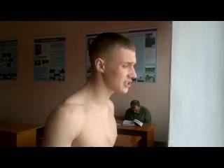 Армейская Песня Космические Войска 2012 - Человек однажды подаривший сердце остаётся навечно бессердечным (про измену)