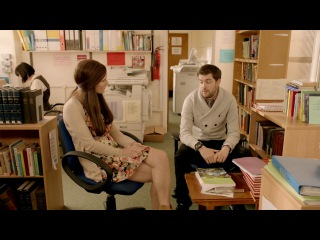 Bad Education 1x02 Sex Education 720p HDTV x264-FoV