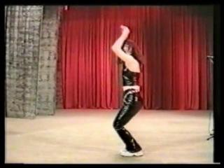 Марина Алиева Танцы под песни Бритни Спирс -2