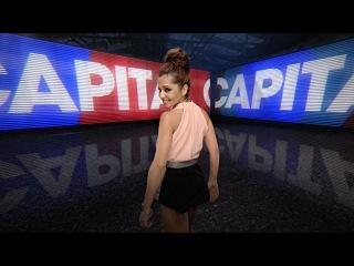 Рианна в новом рекламном ролике радио Capital FM