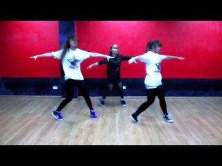 [Dance] Xiah Junsu - Tarantallegra (Cover - Celine Jessandra)