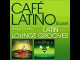Dj Rooman- Cafe latino