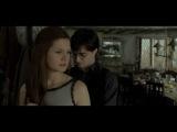 Гарри и Джини поцелуй